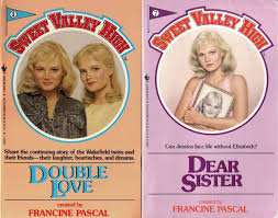 """Why Was """"Sweet Valley High"""" So Relatable?"""